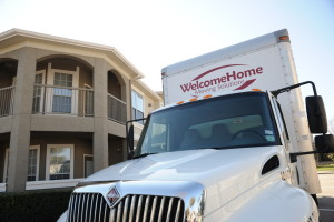Dallas Fort Worth Texas Moving Company