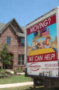 Dallas Moving Company